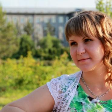 Фотография #215498, автор: Катерина Лапицкая
