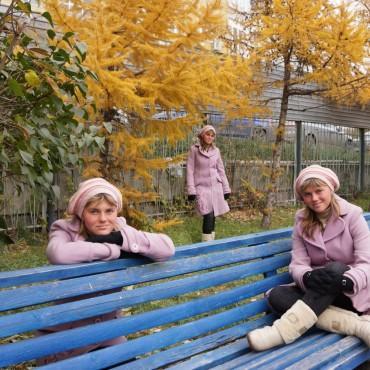 Фотография #216610, автор: Ирина Пальцына