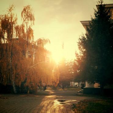 Фотография #215644, автор: дана сулейменова