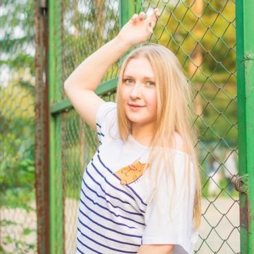 Фотография #227628, автор: Анастасия Сидорова