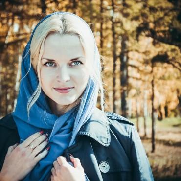 Фотография #216701, автор: Виктория Сидорченко