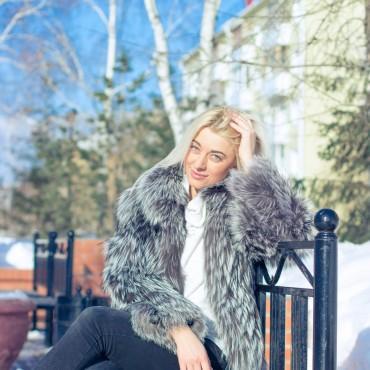 Фотография #218251, автор: Ксения Барсукова