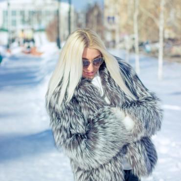 Фотография #218252, автор: Ксения Барсукова