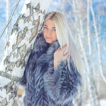 Фотография #218238, автор: Ксения Барсукова