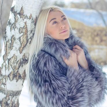 Фотография #218241, автор: Ксения Барсукова