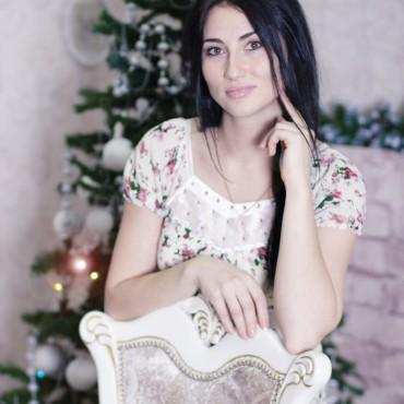 Фотография #216864, автор: Ксения Барсукова
