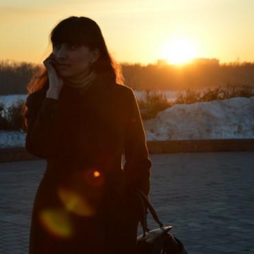 Фотография #225670, автор: Юлия Фризен