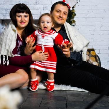 Фотография #225695, автор: Юлия Фризен