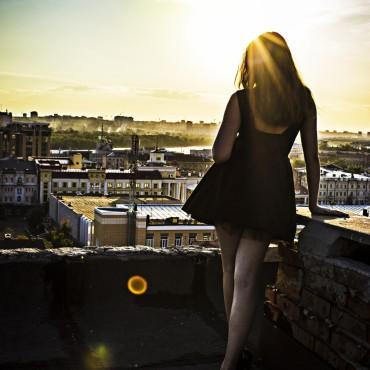 Фотография #217080, автор: Людмила Волошанина