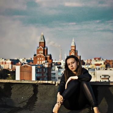 Фотография #217082, автор: Людмила Волошанина