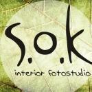 интерьерная фотостудия S.O.K  - студия Омска