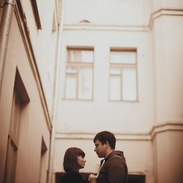 Фотография #217287, автор: Александра Грабежова