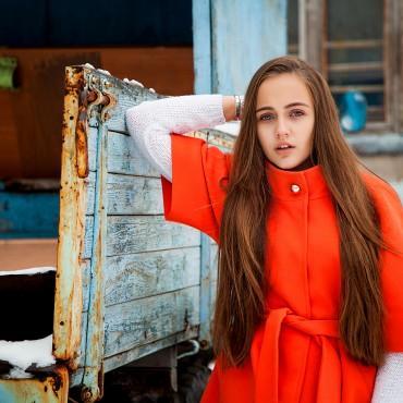 Фотография #229261, автор: Екатерина Старцева