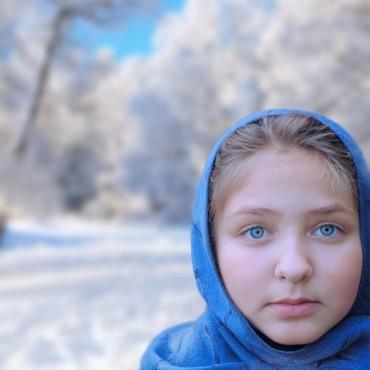 Фотография #218415, автор: Валерия Земская