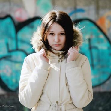 Фотография #218393, автор: Валерия Земская