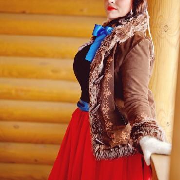 Фотография #218803, автор: Ольга Шнитова