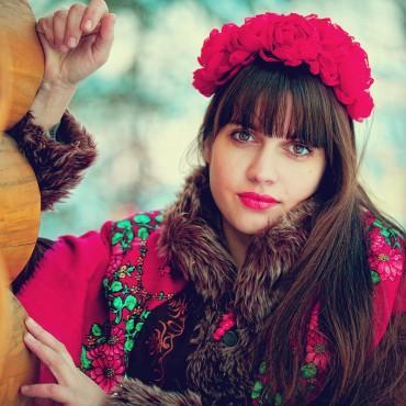 Фотография #218808, автор: Ольга Шнитова