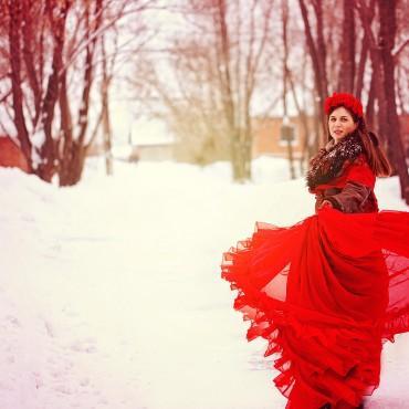 Фотография #218805, автор: Ольга Шнитова