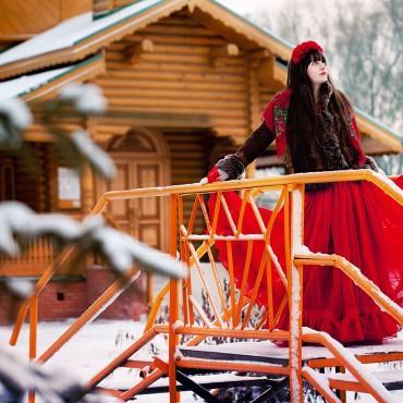 Фотография #218807, автор: Ольга Шнитова