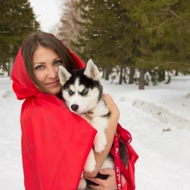 Фотография #232871, автор: Лика Патракова