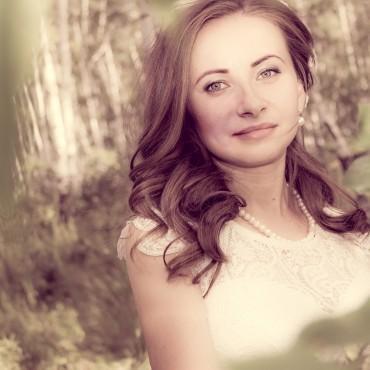 Фотография #222240, автор: Лика Патракова