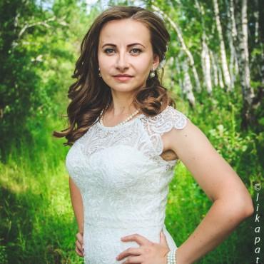 Фотография #222242, автор: Лика Патракова