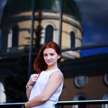 Фотография #218255, автор: Анна Гапошина