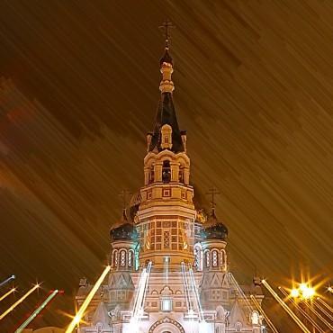 Фотография #218603, автор: Сергей Шевченко