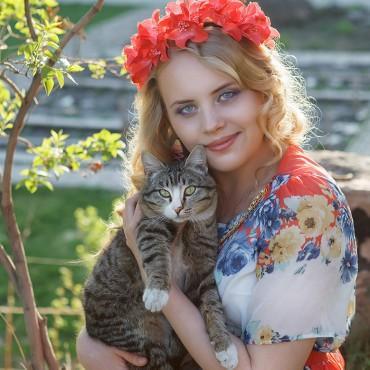 Фотография #219437, автор: Ольга Климовская