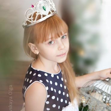 Фотография #218840, автор: Ольга Климовская
