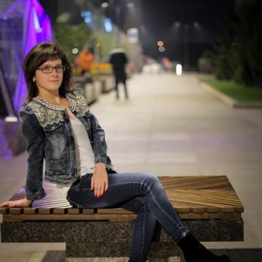 Фотография #219392, автор: Кирилл Глушко
