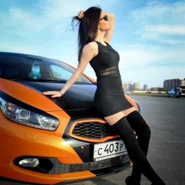 Фотография #232687, автор: Кирилл Глушко