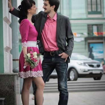 Фотография #219382, автор: Кирилл Глушко