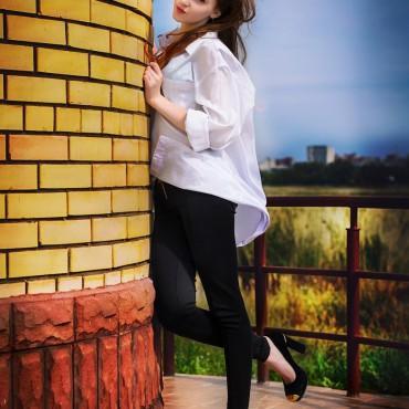 Фотография #221536, автор: Никита Н