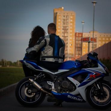 Фотография #220031, автор: Алена Степанова