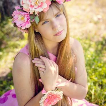 Фотография #220419, автор: Евгения Казакова