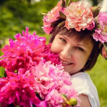 Фотография #220425, автор: Евгения Казакова