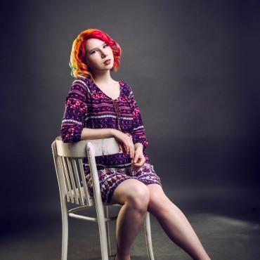 Фотография #220369, автор: Елизавета Мосиенко