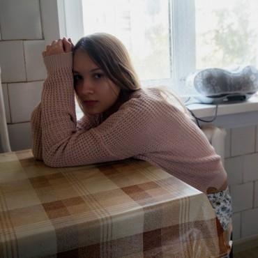 Фотография #220748, автор: Елизавета Мосиенко