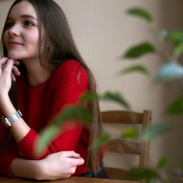 Фотография #220747, автор: Елизавета Мосиенко