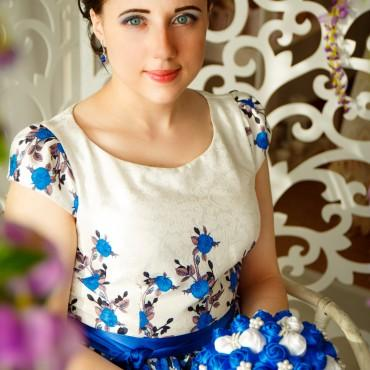 Фотография #220389, автор: Елизавета Мосиенко