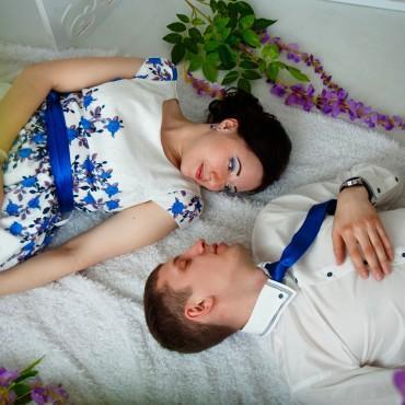 Фотография #221385, автор: Елизавета Мосиенко