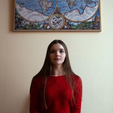 Фотография #220749, автор: Елизавета Мосиенко