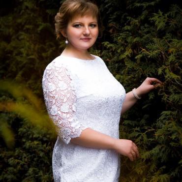 Фотография #220729, автор: Елизавета Мосиенко