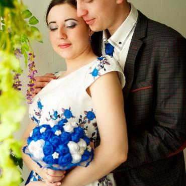 Фотография #220745, автор: Елизавета Мосиенко