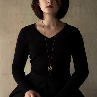 Фотография #220371, автор: Елизавета Мосиенко