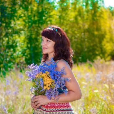 Фотография #220611, автор: Мария Пашкова