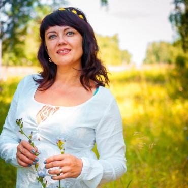 Фотография #220609, автор: Мария Пашкова