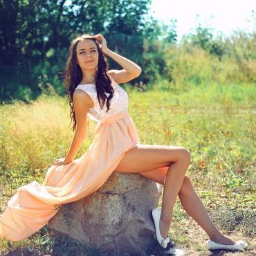 Фотография #220621, автор: Мария Пашкова