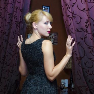 Фотография #212492, автор: Мария Пашкова